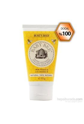 Burt's Bees Baby Bee Diaper Ointment Bebek Pişik Kremi 55Gr