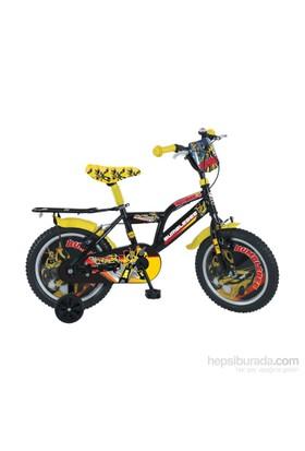 Ümit 1604 Transformers 16 J Bisiklet