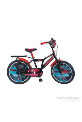 Ümit Transformers 20 Jant Bisiklet 2004
