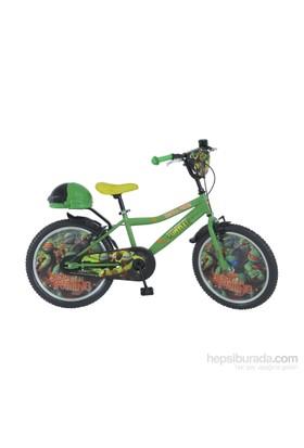 Ümit Ninja Turtles 20 Jant Bisiklet 2045