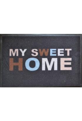 Giz Home Print Mat Mysweet Home 40x60 cm