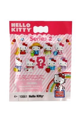 Mega Bloks Hello Kitty Sürpriz Figürleri