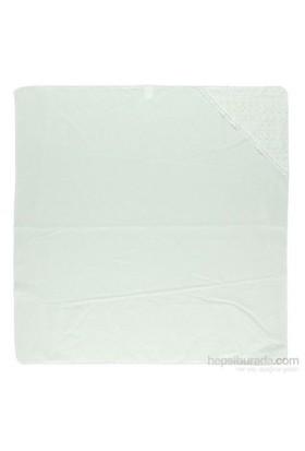 Bebetto P018 Bebek Kundak Beyaz