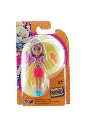 Polly Pocket Bebekler Shani Model 3
