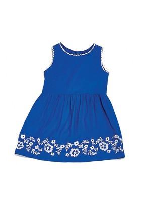 Modakids Wonder Kids Kız Bebek Elbise 010-1315-029