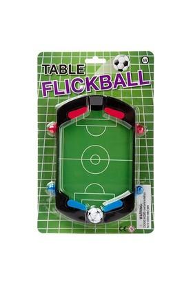 Table Flıckball