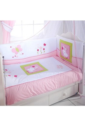 Aybi Baby Bunny Uyku Seti 80X140