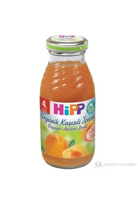 Hipp Organik Kayısı Suyu 200 ml