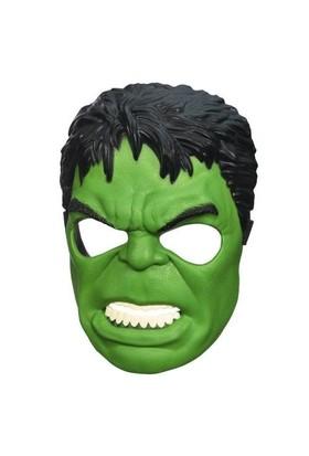 Avengers Hulk Maske