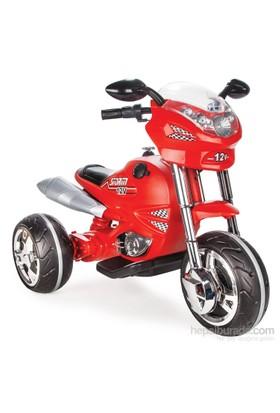 Pilsan Storm Motorcyle