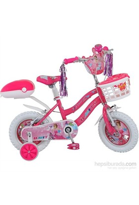 Ümit Bisiklet 12 Princess