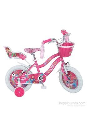 Ümit Bisiklet 14 Winx Bisiklet