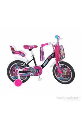 Ümit Bisiklet 16 Monster High