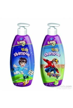 Uni Wogi Erkek Şampuan / 500 Ml