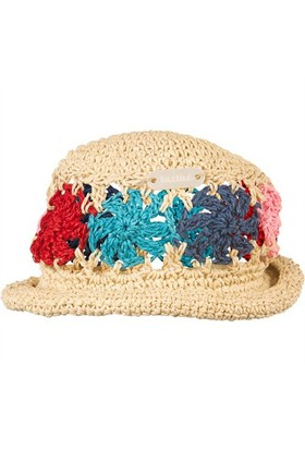 Tuc Tuc Hasır Şapka, Picnic Day