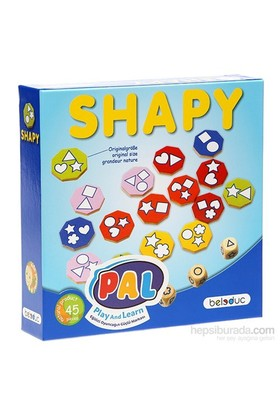 Pal Shapy