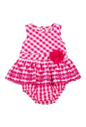 Tuc Tuc Çocuk Elbise, Cherry Day