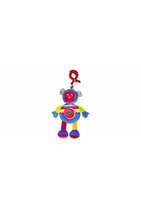 Prego Toys Titreşimli Eğlenceli Çıngıraklı Maymun