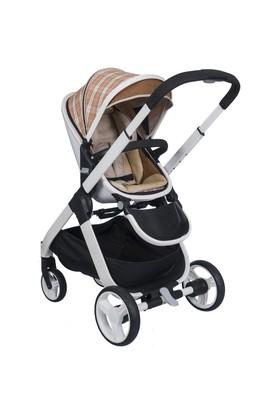 Pierre Cardin Austen Seyahat Sistem Bebek Arabası