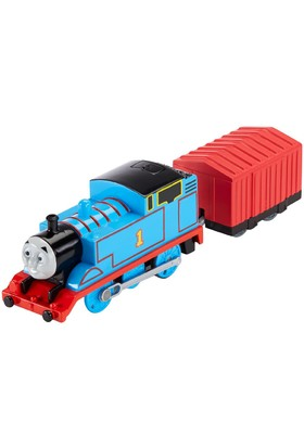 Thomas & Friends Motorlu Büyük Tekli Trenler Thomas