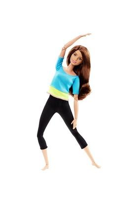 Barbie Sonsuz Hareket Bebekleri Djy08