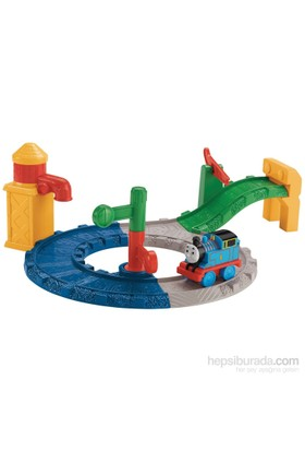 Thomas & Friends Oyun Seti