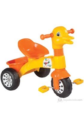 Pilsan Ducky Bisiklet