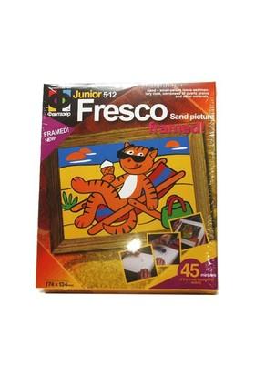 Fantazer Fresk On The Beach 407004