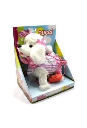 Mega Oyuncak Pucci Köpek