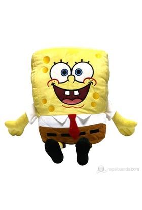 Sponge Bob Gülen Peluş Oyuncak 45 Cm