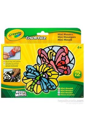 Crayola Mini Mozaik Seti