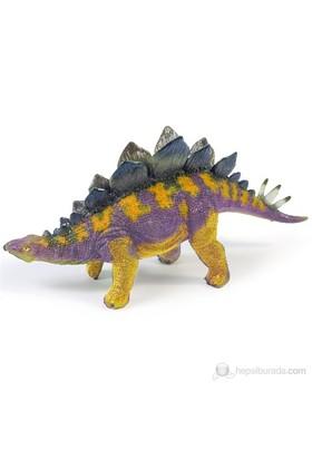 Geoworld Avcı Dinozor Stegosaurus Figür 15 Cm