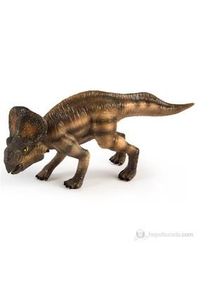 Geoworld Avcı Dinozor Protoceratops Figür 15 Cm