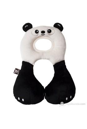 Travel Friends Baş ve Boyun Yastığı / Panda (1-4 Yaş)