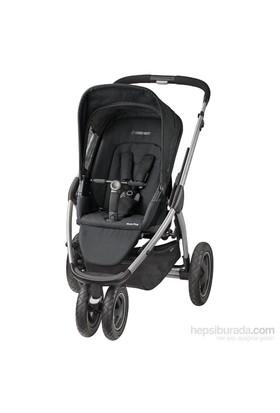 Maxi-Cosi Mura Plus 3 Bebek Arabası / Black Raven