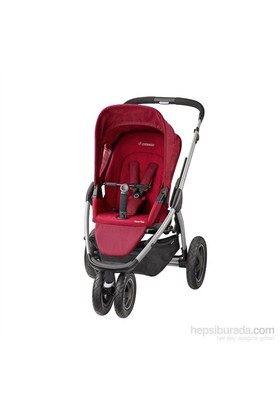 Maxi-Cosi Mura Plus 3 Bebek Arabası / Robin Red