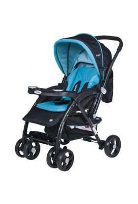 Baby2Go 6023 Bigger Puset - Mavi