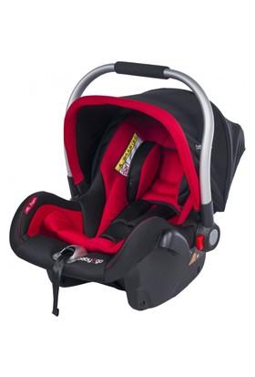 Baby 2 Go 6151 Ana Kucağı - Kırmızı