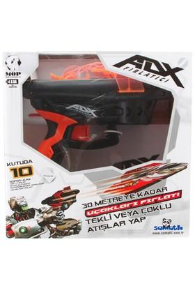 Samatlı Adx Uçak Fırlatıcı