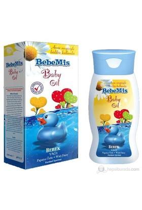 Bebemis Bebek Yağı (Papatya Özlü) 200 ml