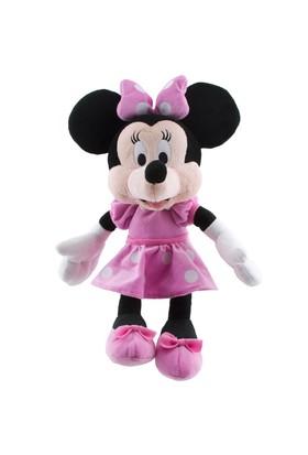 Minnie Mouse Peluş Oyuncak 43 Cm