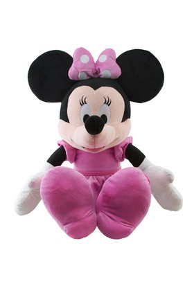 Disney Minnie Mouse Peluş Oyuncak 61 Cm