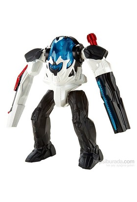 Max Steel Turbo Nova Rocket Max