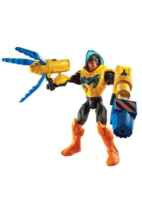Max Steel Turbo Claw Hammer