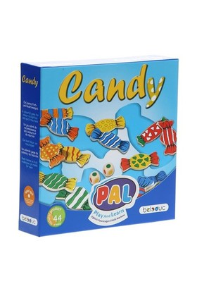 Pal Candy