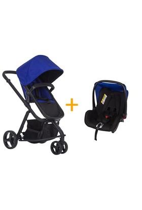 Soo Baby Crea Seyahat Sistem Bebek Arabası / Azuro