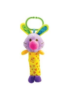 Prego Toys Fk3403 Mutlu Dostlar - Küçük Tavşancık