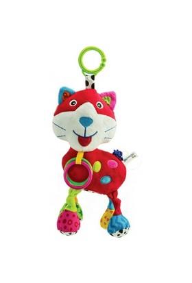 Prego Toys Fk8001 Haylaz Kedicik