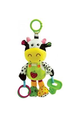 Prego Toys Fk8002 Sevimli İnek