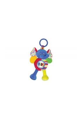 Prego Toys Sc007 Titreşimli Çıngırak Fil